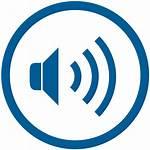 Sound Icon Audio Speaker Desktop Multimedia Voice