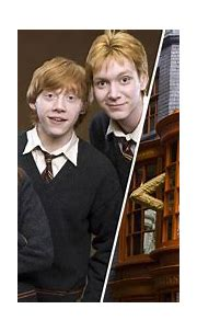 Harry Potter: 20 Things Ron Did Between Deathly Hallows ...