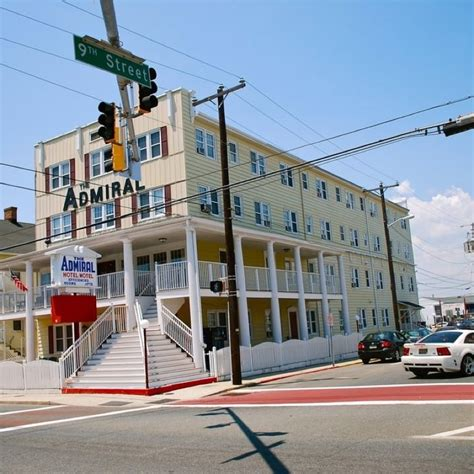 admiral hotel ocean city maryland the admiral hotel
