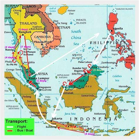 south east asia   weeks pinay travel junkie