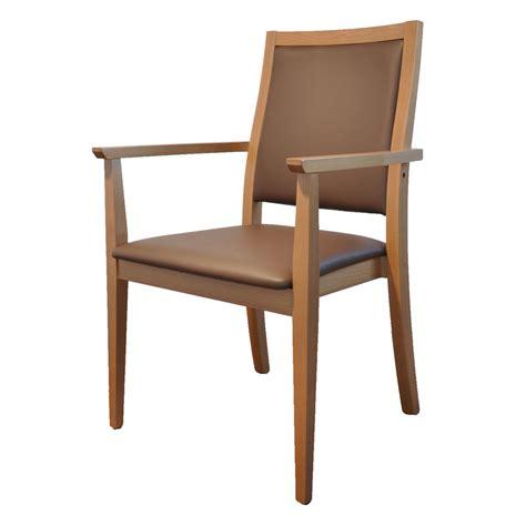 chaise accoudoir personne agee découvrez la valeria la nouvelle chaise avec accoudoirs