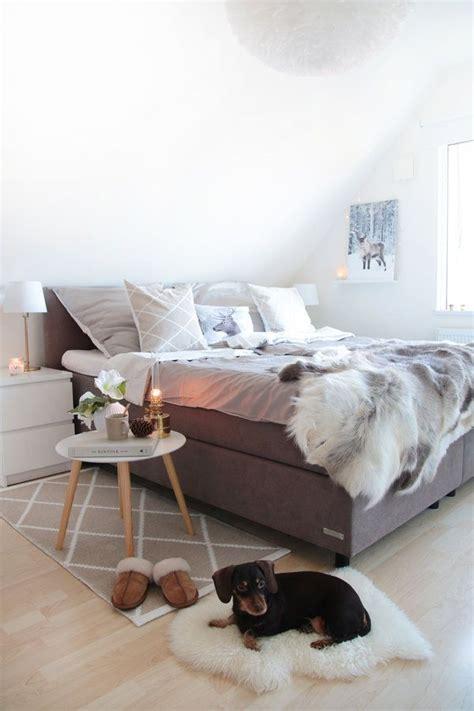 hygge ideen schlafzimmer gem 252 tlichkeit im schlafzimmer schlafzimmer