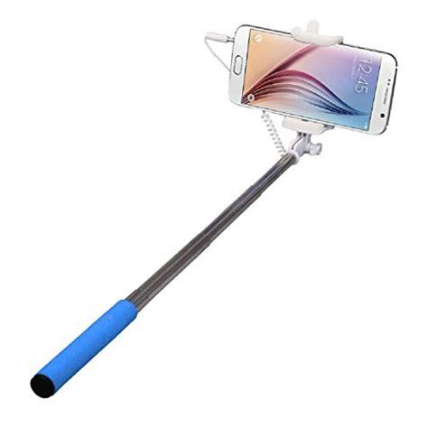 selfie stick tonsee mini extendable handheld fold