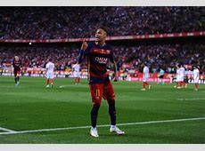 Barcelona UOL Neymar accepts double the money at PSG