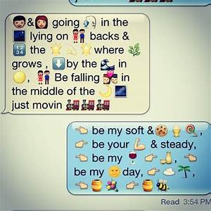 Funny! Songs made out of emoji! | Text! | Pinterest