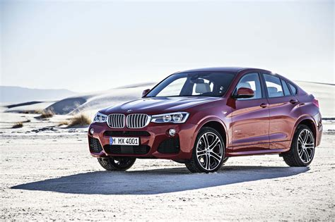 first bmw 2015 bmw x4 first look motor trend