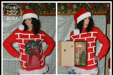 homemade ugly sweater ideas 10 awesome diy sweater ideas