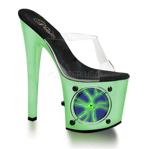 light up heels cesare paciotti s new light up heels are definitely not