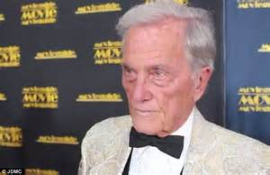 Pat Boone Blasts Meryl Streep And Hollywood Liberals