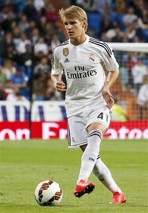 Meet Real Madrid's youngest La Liga debutant - Rediff Sports