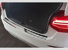 Audi Q2 GA bumper protector V2A high gloss Car Parts