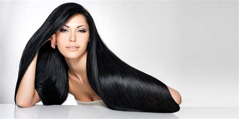 Has Black Hair by Black Hair Extensions Allow You A Bold New Look