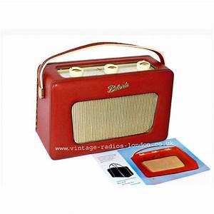 1960 U0026 39 S Roberts R300 Transistor Radio
