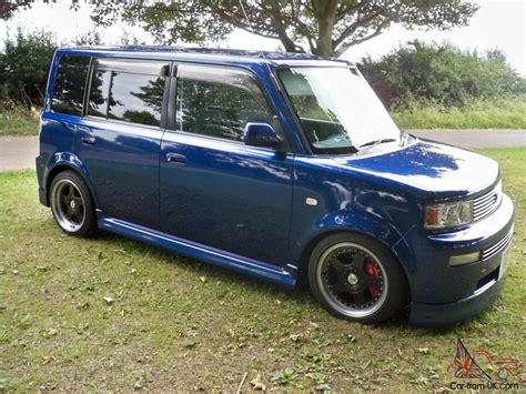 honda cube toyota bb yaris modified scion xb nissan cube honda smx