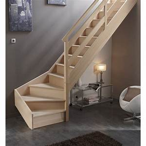 Escalier Quart Tournant Bas : destination int rieur type d 39 escalier quart tournant bas ~ Dailycaller-alerts.com Idées de Décoration