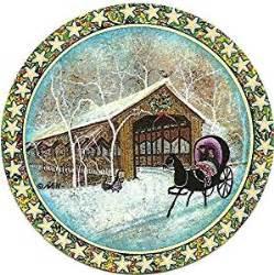 amazon com 1998 p buckley moss country ride christmas