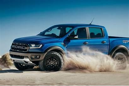 Ford Ranger Raptor Wallpapers 4k Truck Cars