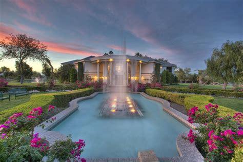 newtons house rock bottom price for wayne newton estate owner says