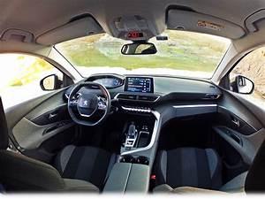 Grip Control Peugeot 3008 : peugeot 3008 sport pack advanced grip control test ~ Medecine-chirurgie-esthetiques.com Avis de Voitures