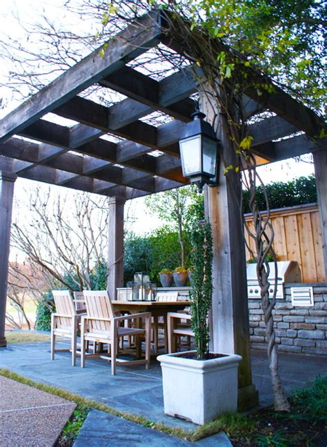 plano tx modern home contemporary patio dallas by