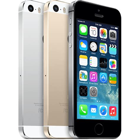 how is a iphone 5 iphone 5s and 5