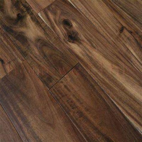 Tiger Wood Color Acacia Walnut Flooring (Asian Walnut)(id