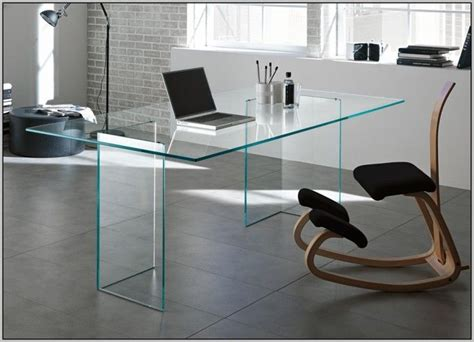 Schreibtisch Glasplatte Ikea by Best Ikea Office Desk Ikea Office Desk Glass Desk Home