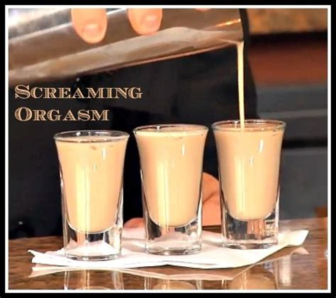 screaming drink screaming orgasm you definitely need to check this out http www ifood tv recipe how to make