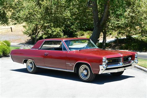 Pontiac Grand Prix by 1964 Pontiac Grand Prix For Sale 2069041 Hemmings Motor