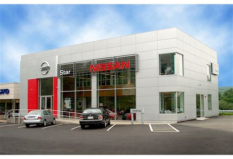 Are Prefab Steel Auto Dealership Buildings The Perfect Fit?