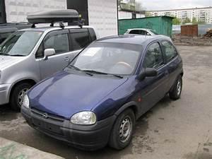 Opel Corsa 1996 : 1996 opel vita images 1400cc gasoline ff automatic for sale ~ Gottalentnigeria.com Avis de Voitures
