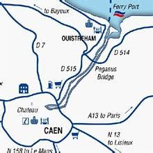 Bureau De Change Caen St Jean by Caen Port Guide Brittany Ferries