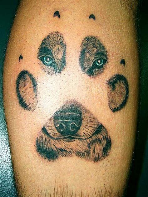 lion paws tattoo  images  pinterest tattoo