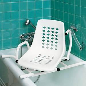 Siege De Baignoire : si ge de bain pivotant pour baignoires et ou planche de ~ Melissatoandfro.com Idées de Décoration