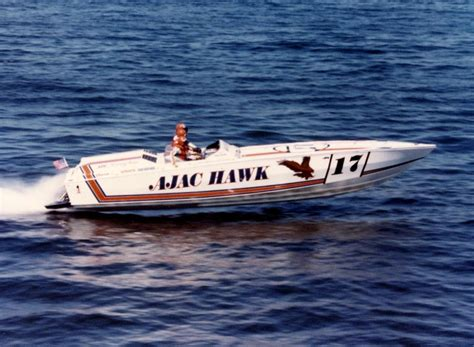 Cigarette Boat Offshore by Cigarette 35 Raceboats Page 5 Offshoreonly