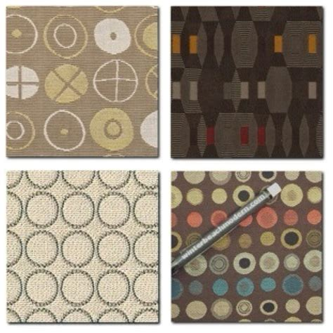 Mid Century Upholstery Fabric by Choosing Fabric For Your Upholstery Project Part Three
