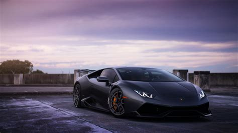 Lamborghini Huracan Wallpapers Images