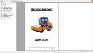 Wirtgen Hamm Roller Service Training Document 2011 - Homepage