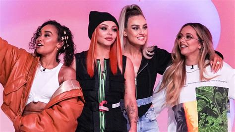 Little Mix's Jesy Nelson admits who is the strictest judge ...