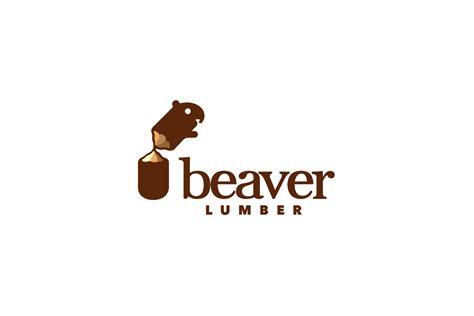 beaver lumber logo cowboy