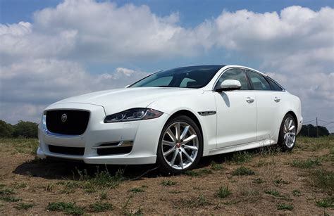Jaguar 2015 Sport by Post Review 2016 Jaguar Xj R Sport Jaguar Tees