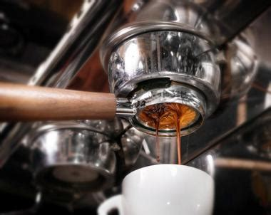 Handcrafted espresso from our bright orange slayer! 25 Best Houston Coffee Shops