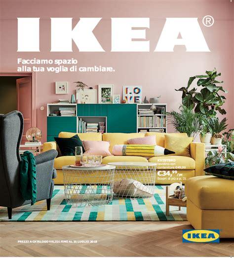 Ikea Katalog by Il Nuovo Catalogo Ikea 2018