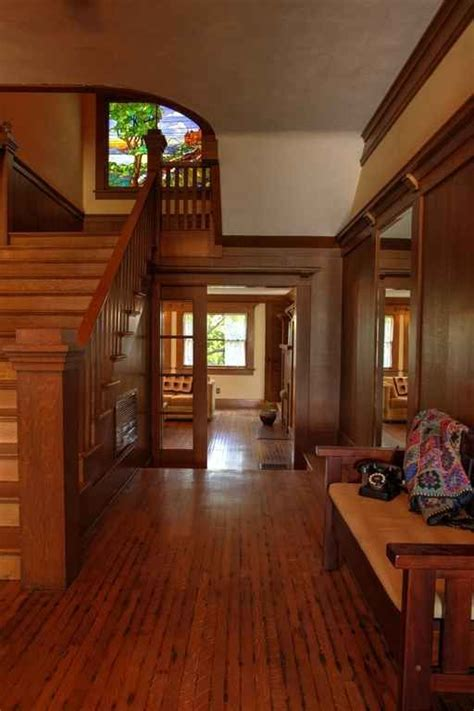 Arts And Crafts Home Interiors by 1138 Best Arts Crafts Home Interior Images On