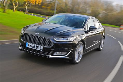New Ford Mondeo  Road Test  Wheels Alive