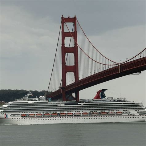 Which Cruise Ship Lines Depart From California? | USA Today