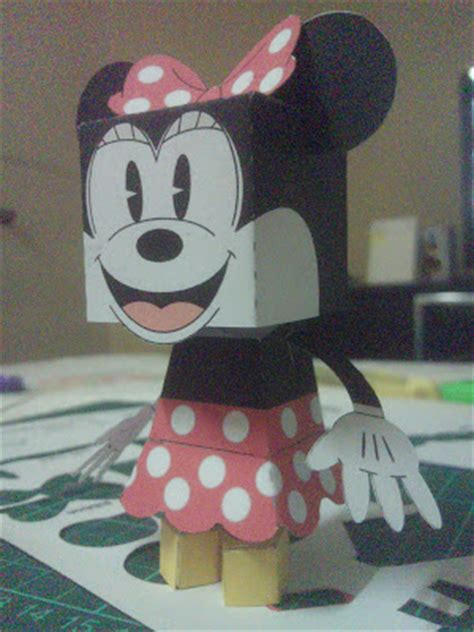 boxes header workshop mickey  minnie mouse
