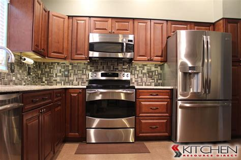 java cabinets kitchen a kitchen with a dropped soffit using our deerfield 2044