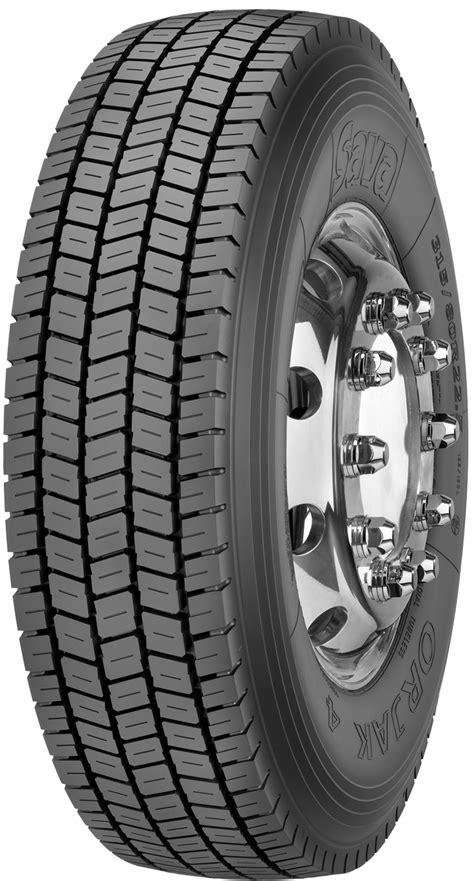 orjak  sava truck tires