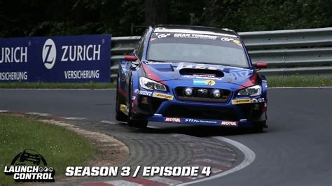 subarus perfect weekend winning   nurburgring